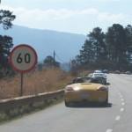 Conducir en Suráfrica