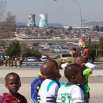 Soweto, cuna de Premios Nobel de la Paz