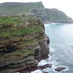 Rumbo al Cabo de Buena Esperanza