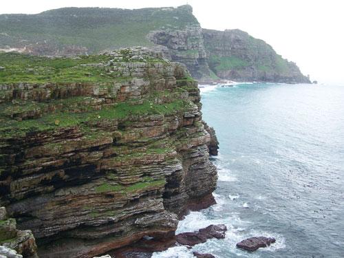 Cabo de Buena Esperanza (Surafrica)
