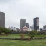 Cape Town, un África muy europea