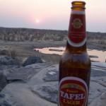 Cervezas namibias