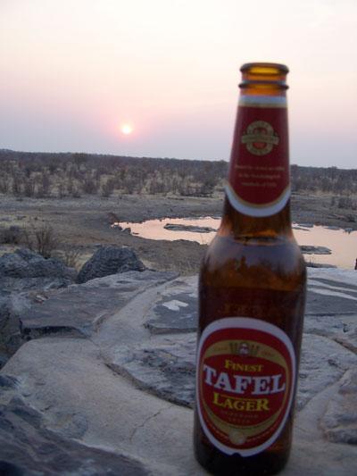 Cerveza Tafel