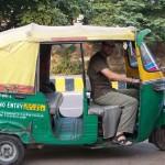 Transportes indios: 1ª lección