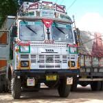 Conducir en India