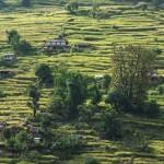 Itinerario 'Vuelta a las Annapurnas'