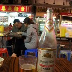 Cervezas de Hong Kong