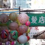 Deckard caza androides en Hong Kong