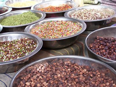 Especias en Jodhpur