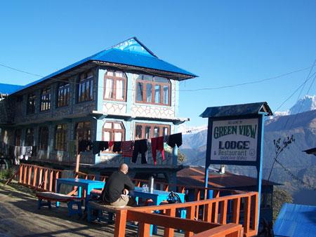 Lodge Annapurna