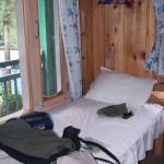 Dónde dormir en Nepal