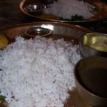 Comida tibetano-nepalí