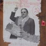 De alcalde a comunista