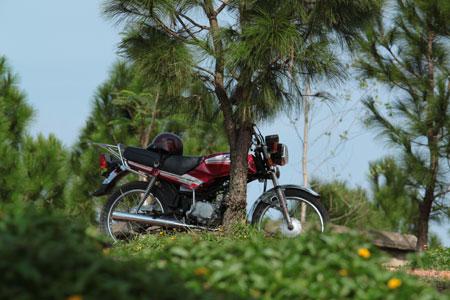 Recorrer Vietnam en moto