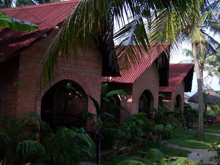 Bungalows en Phu Quoc