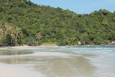 Sao Beach