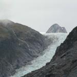 Glaciares a pie de costa