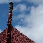 Paisajes burbujeantes en Rotorua