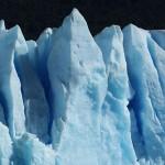 El Perito Moreno pasa factura