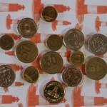 El misterio de las monedas