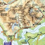 Acampada extrema en Torres del Paine
