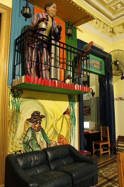 Hostal Ayres Porteños en Buenos Aires
