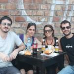 Encuentros en Buenos Aires