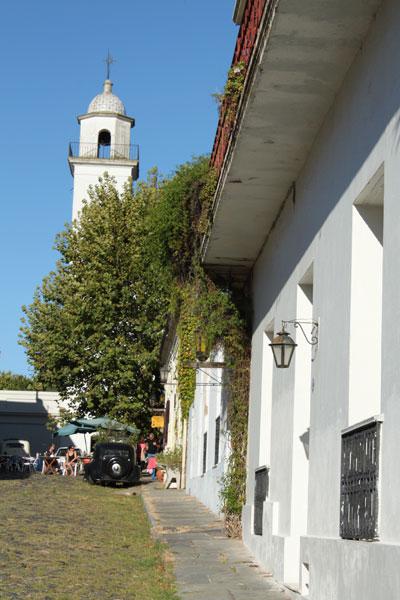 Iglesia de Colonia