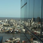 Montevideo o 'no sin mi mate'