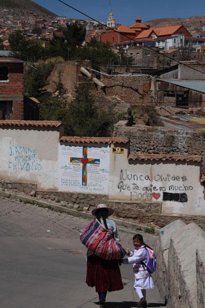 Calle de Potosí