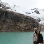 Montañas de cine en la Cordillera Blanca