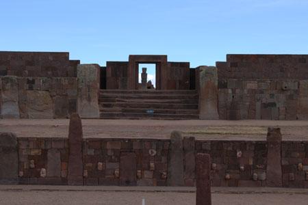 Templo de Kalasasaya