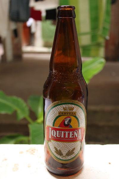 Iquiteña