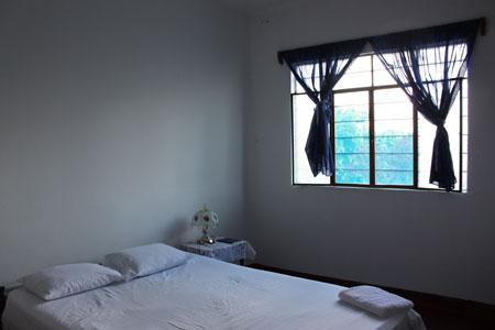 Habitación Hotel Mirador