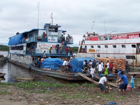 Barco Eduardo VI
