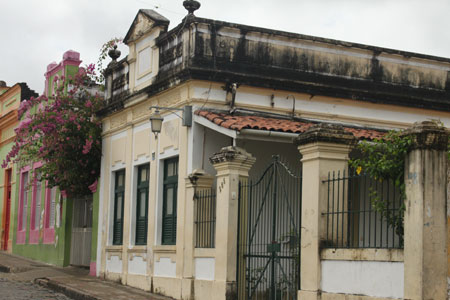 Aires melancólicos