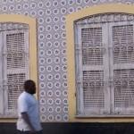 Ritmos de Sao Joao en Sao Luis
