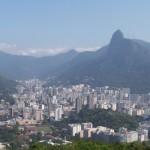 Despedida en Río