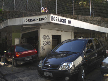 Borracheria @Alicia S.