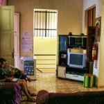 Dónde dormir en Brasil